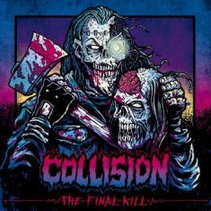 Collision - Final Call