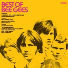 Bee Gees - Best Of Bee Gees (Vinyl)