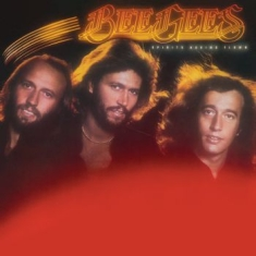 Bee Gees - Spirits Having Flown (Vinyl)