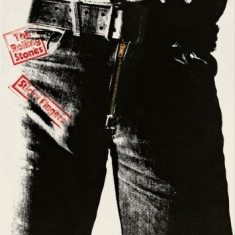 Rolling Stones - Sticky Fingers (Half-Speed)