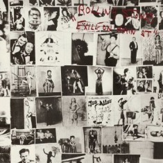 Rolling Stones - Exile On Main Street (Half-Speed)