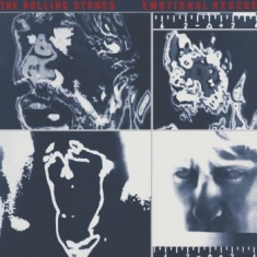 Rolling Stones - Emotional Rescue (Half-Speed)