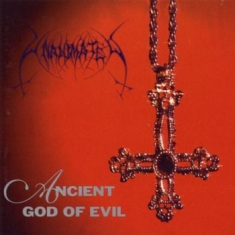 Unanimated - Ancient God Of Evil (Re-Issue 2020)