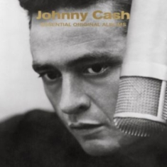 Cash Johnny - Essential Original Albums