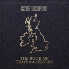 Kate Tempest - The Book Of Traps & Lessons [import