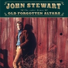 John Stewart - Old Forgotten Altars: The 1960