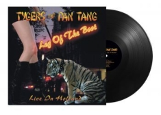 Tygers Of Pan Tang - Leg Of The Boot (2Lp)