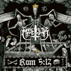 Marduk - Rom 5:12 (Re-Issue 2020)