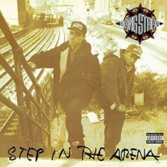 Gang Starr - Step In The Arena [Explicit Content]