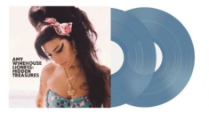 Amy Winehouse - Lioness: Hidden Treasures -Translucent blue