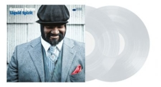 Gregory Porter - Liquid Spirit - Clear
