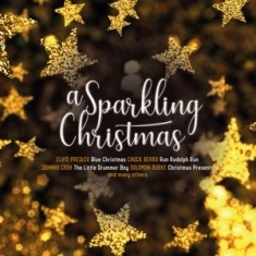 Various artists - A Sparkling Christmas (Coloured Vinyl)