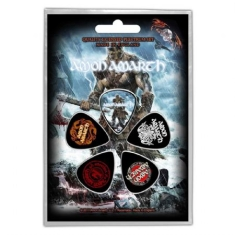 Amon Amarth - Plectrum Pack: Jomsviking
