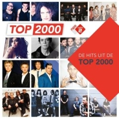 Various artists - Top 2000