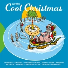 Various artists - A Very Cool Christmas