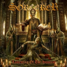 Sorcerer - Lamenting Of The Innocent ( 2Lp Bla