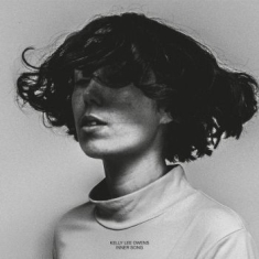 Kelly Lee Owens - Inner Song (Ltd White Vinyl)
