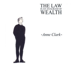 Clark Anne - Law Is An Anagram Of Wealth (Expand
