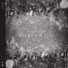 Coldplay - Everyday Life (Vinyl)
