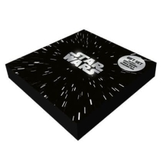 STAR WARS - 2020 Calendar, Diary & Pen Box Set