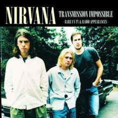 Nirvana - Transmission Impossibile Rare Us Tv