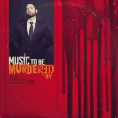 Eminem - Music To Be Murdered By (Clean Vers