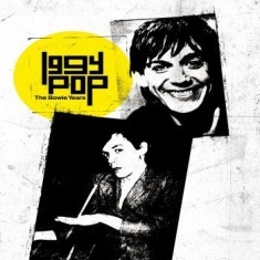 Iggy Pop - The Bowie Years (7Cd)