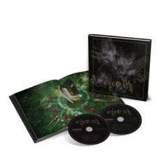 Eye Of Nix - Ligeia (2 Cd Artbook)