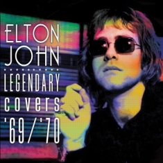 John Elton - Legendary Covers '69/'70