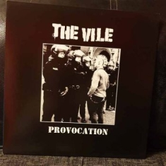 Vile The - Provocation (Vit Vinyl)
