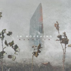In Mourning - Monolith (Digipack)
