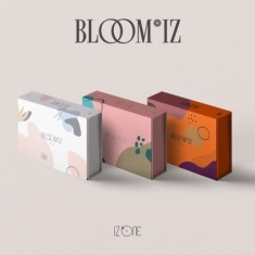 IZ*ONE - Bloom*IZ (Random Cover)
