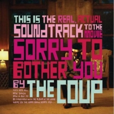 Coup - Sorry To Bother You (Soundtrack)