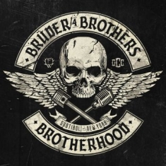 Bruder4Brothers (Frei.Wild/Orange C - Brotherhood