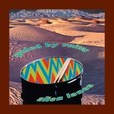 Guided By Voices - Alien Lanes (Blue Green Red Vinyl,