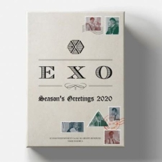 Exo - 2020 EXO SEASON'SGREETINGS
