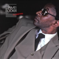 Booker James - Classified