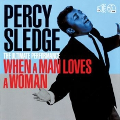 Sledge Percy - Ultimate Performance -
