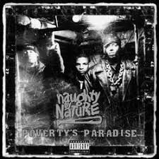 Naughty By Nature - Poverty's paradise (25th anniversary limited edition) (RSD) IMPORT