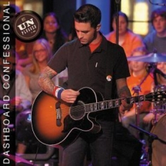 Dashboard Confessional - Mtv Unplugged (Ltd.Ed.)