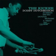 Bobby Hutcherson - The Kicker (Vinyl)