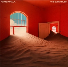 Tame Impala - The Slow Rush (Ltd Indie Coloured 2Lp)