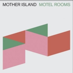 Mother Island - Motel Rooms (Green Vinyl)