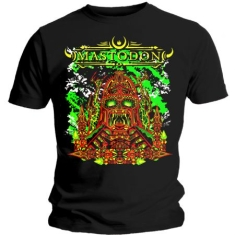 Mastodon - Mastodon Emperor of God T-shirt L