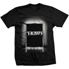 1975 - T-shirt - Black Tour (Men Black)