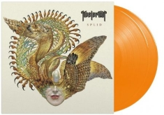 Kvelertak - Splid (Bengans Ltd Orange 2LP)
