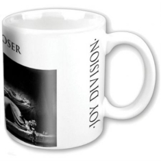 Joy Division - Boxed Standard Mug: Closer
