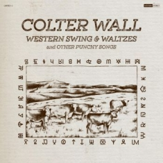 Wall Colter - Western Swing & Waltzes And Other P