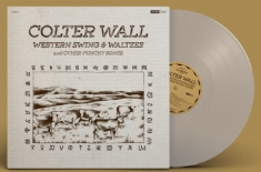Wall Colter - Western Swing & Waltzes And ... (Indie Edition)