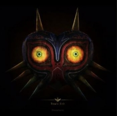 Theophany - Time's End I: Majora's Mask Remixed